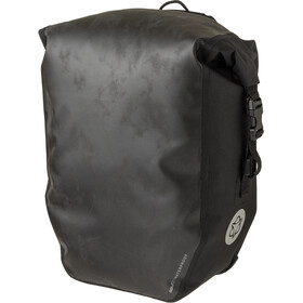 AGU Shelter Clean Single Pannier Bag L, reflective mist